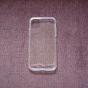 MKEKE iPhone 11 Clear Case, Phone Not Included